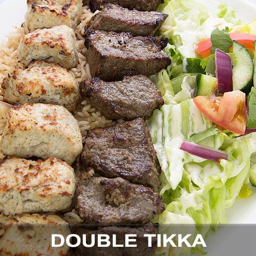 Gallery for Afghan kebob cuisine menu